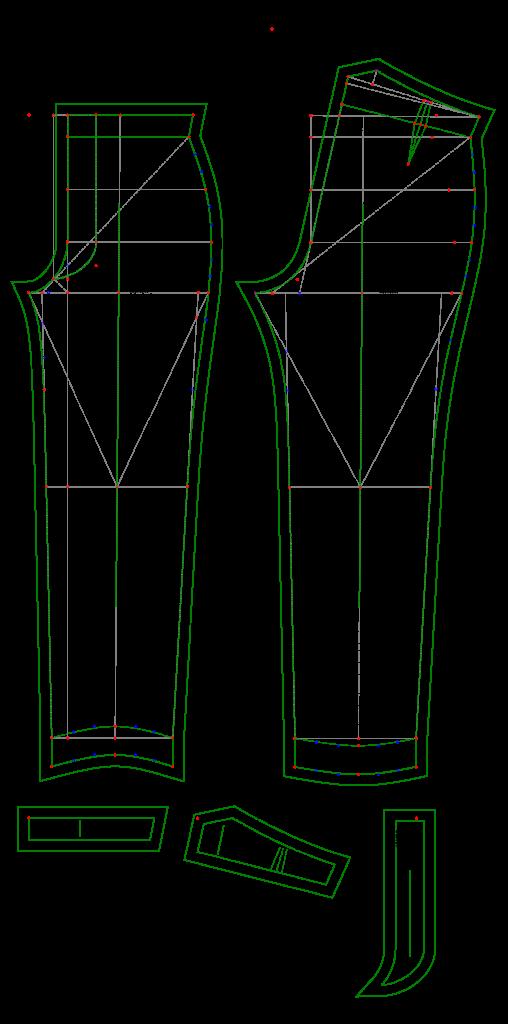 Декоративное дерево из бисера схема
